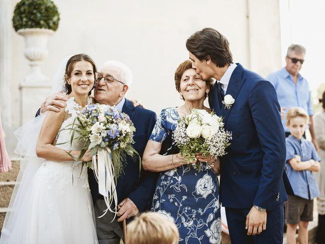 Il matrimonio di Andrea e Melissa a Cesena, Forlì-Cesena 30