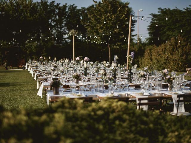 Il matrimonio di Andrea e Melissa a Cesena, Forlì-Cesena 31