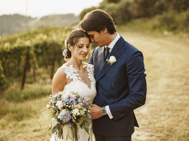 Il matrimonio di Andrea e Melissa a Cesena, Forlì-Cesena 33