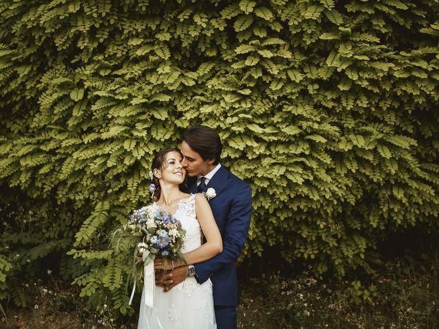 Il matrimonio di Andrea e Melissa a Cesena, Forlì-Cesena 34