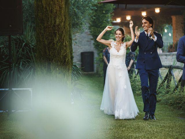 Il matrimonio di Andrea e Melissa a Cesena, Forlì-Cesena 43