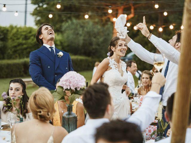 Il matrimonio di Andrea e Melissa a Cesena, Forlì-Cesena 44
