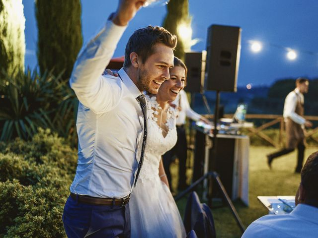 Il matrimonio di Andrea e Melissa a Cesena, Forlì-Cesena 47