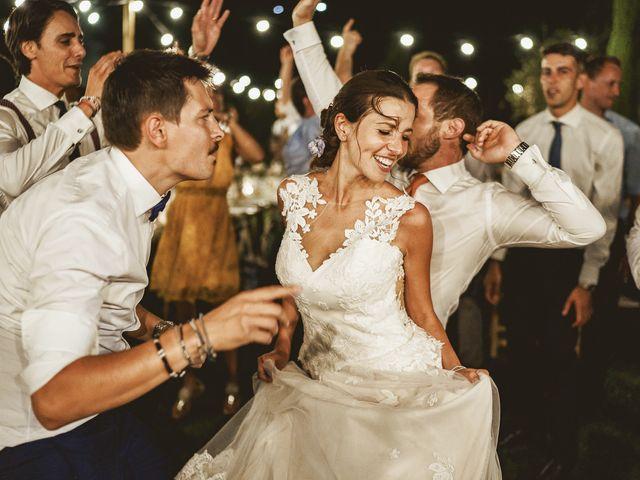 Il matrimonio di Andrea e Melissa a Cesena, Forlì-Cesena 52