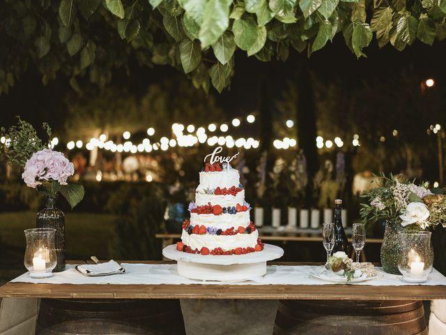 Il matrimonio di Andrea e Melissa a Cesena, Forlì-Cesena 55