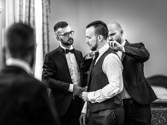 Il matrimonio di Denny e Ilaria a Rezzato, Brescia 1