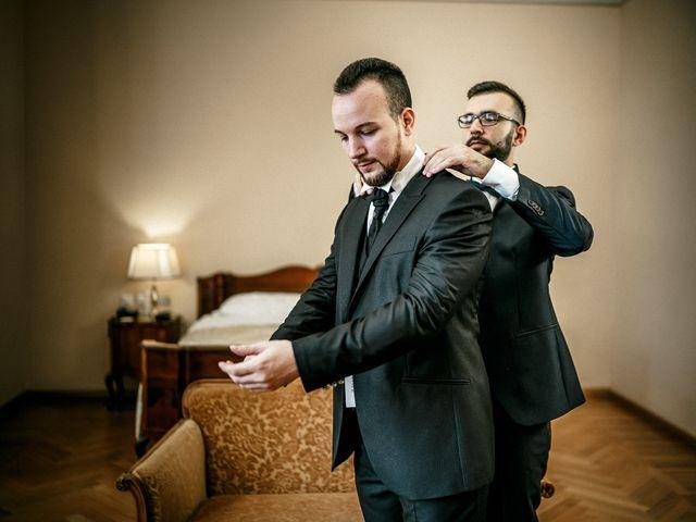 Il matrimonio di Denny e Ilaria a Rezzato, Brescia 2