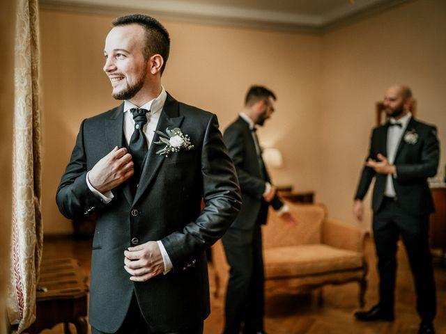 Il matrimonio di Denny e Ilaria a Rezzato, Brescia 4