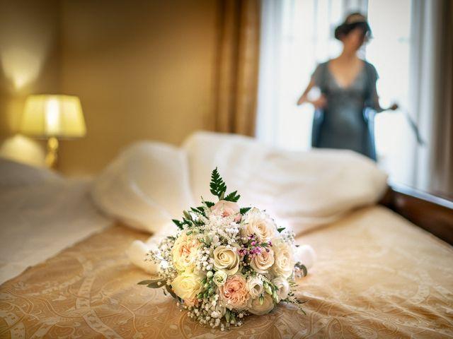 Il matrimonio di Denny e Ilaria a Rezzato, Brescia 9