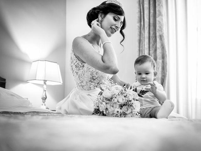 Il matrimonio di Denny e Ilaria a Rezzato, Brescia 13