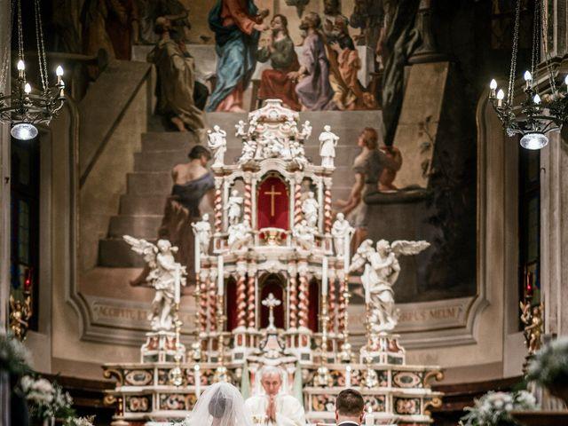 Il matrimonio di Denny e Ilaria a Rezzato, Brescia 20