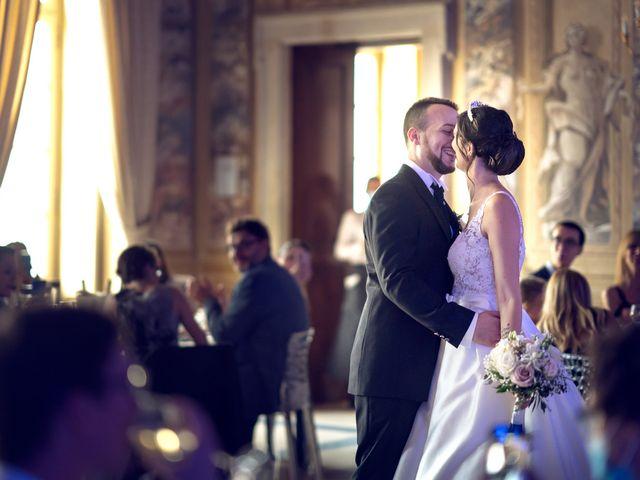 Il matrimonio di Denny e Ilaria a Rezzato, Brescia 47