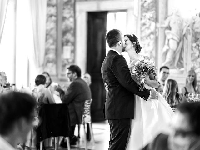 Il matrimonio di Denny e Ilaria a Rezzato, Brescia 48