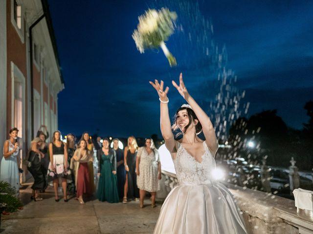 Il matrimonio di Denny e Ilaria a Rezzato, Brescia 51