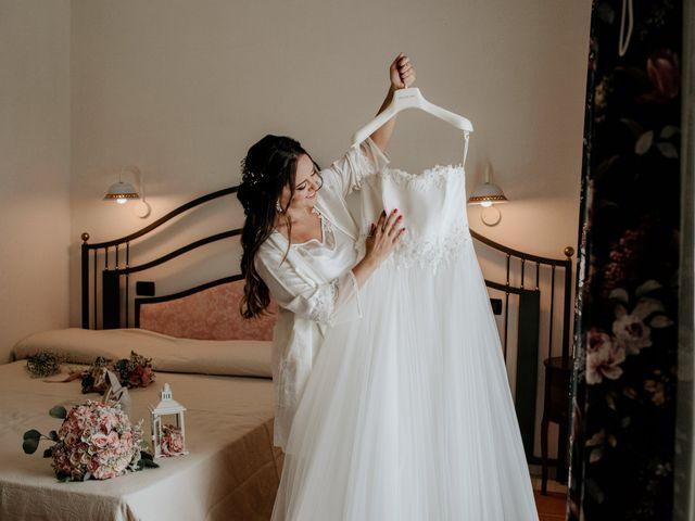 Il matrimonio di Gianluca e Loredana a Brindisi, Brindisi 4