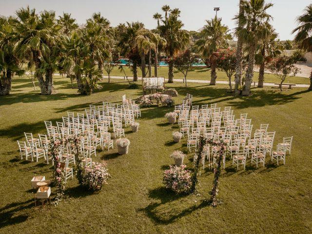 Il matrimonio di Gianluca e Loredana a Brindisi, Brindisi 8