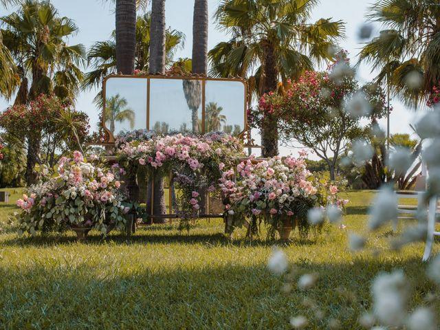 Il matrimonio di Gianluca e Loredana a Brindisi, Brindisi 18