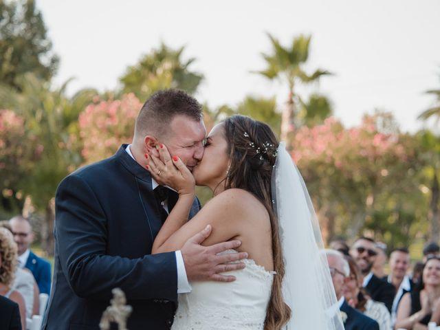 Il matrimonio di Gianluca e Loredana a Brindisi, Brindisi 24