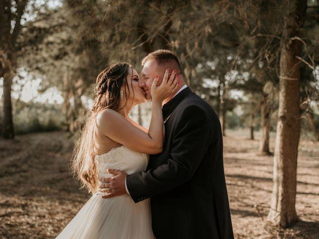 Il matrimonio di Gianluca e Loredana a Brindisi, Brindisi 1
