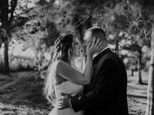 Il matrimonio di Gianluca e Loredana a Brindisi, Brindisi 28