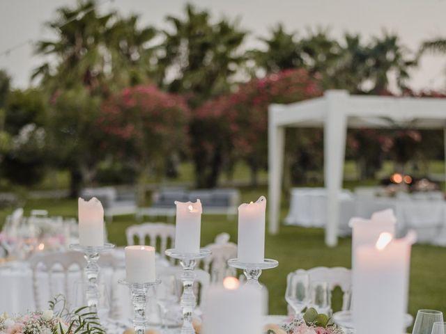 Il matrimonio di Gianluca e Loredana a Brindisi, Brindisi 30
