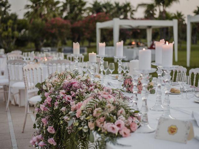 Il matrimonio di Gianluca e Loredana a Brindisi, Brindisi 31