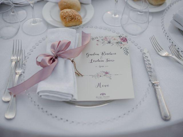 Il matrimonio di Gianluca e Loredana a Brindisi, Brindisi 32