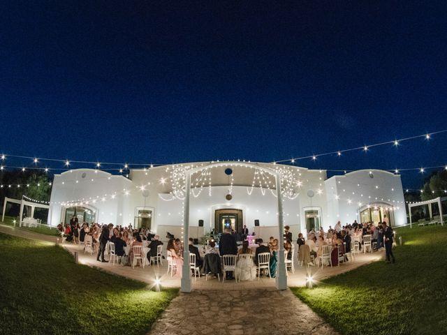 Il matrimonio di Gianluca e Loredana a Brindisi, Brindisi 33