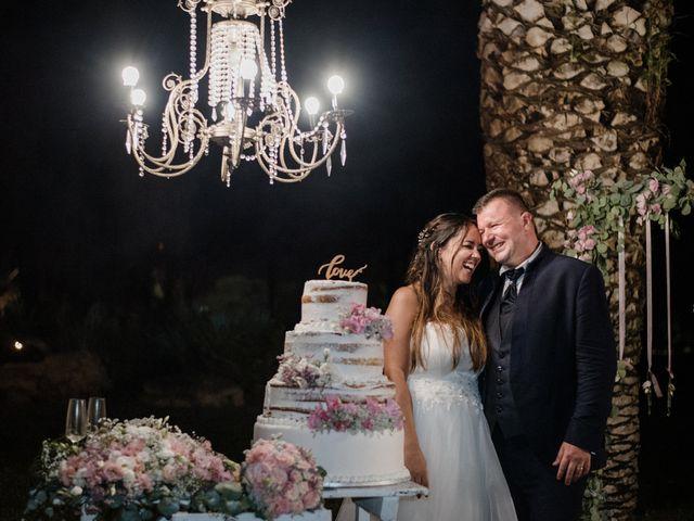 Il matrimonio di Gianluca e Loredana a Brindisi, Brindisi 43