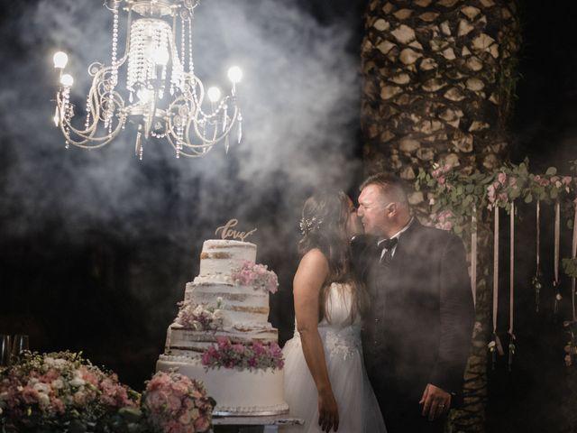 Il matrimonio di Gianluca e Loredana a Brindisi, Brindisi 44