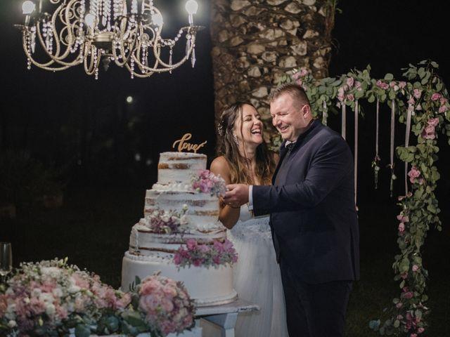 Il matrimonio di Gianluca e Loredana a Brindisi, Brindisi 45
