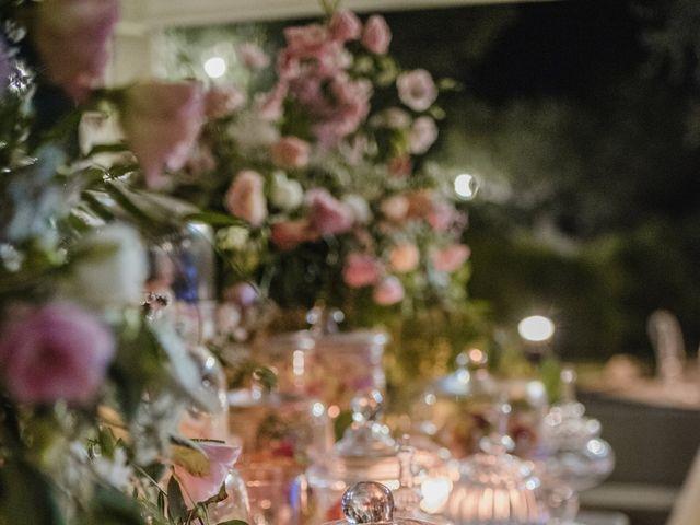 Il matrimonio di Gianluca e Loredana a Brindisi, Brindisi 48