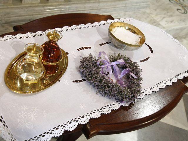 Il matrimonio di Egidio e Laura a Gavi, Alessandria 44