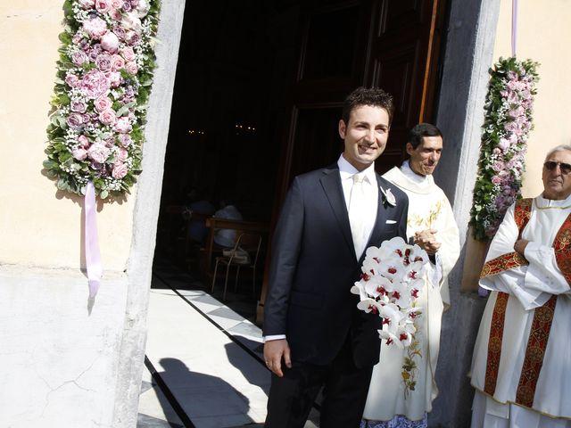Il matrimonio di Egidio e Laura a Gavi, Alessandria 45