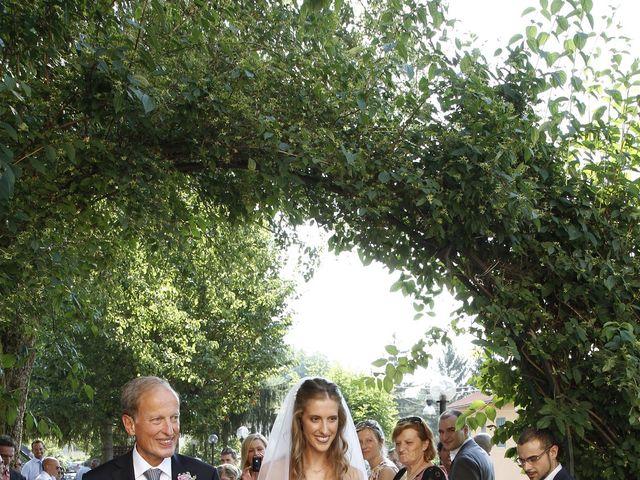 Il matrimonio di Egidio e Laura a Gavi, Alessandria 46