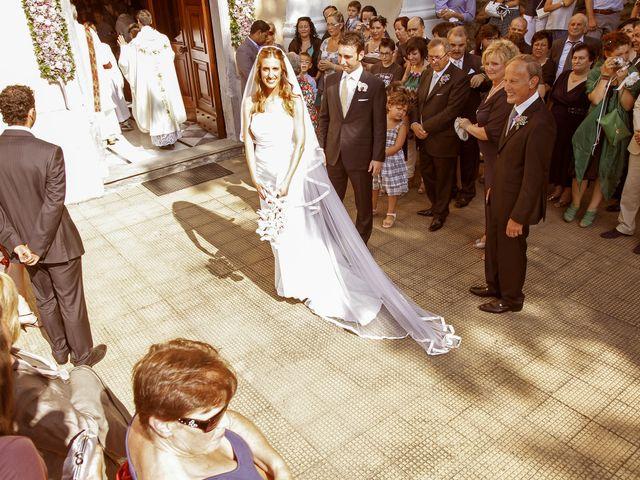 Il matrimonio di Egidio e Laura a Gavi, Alessandria 48