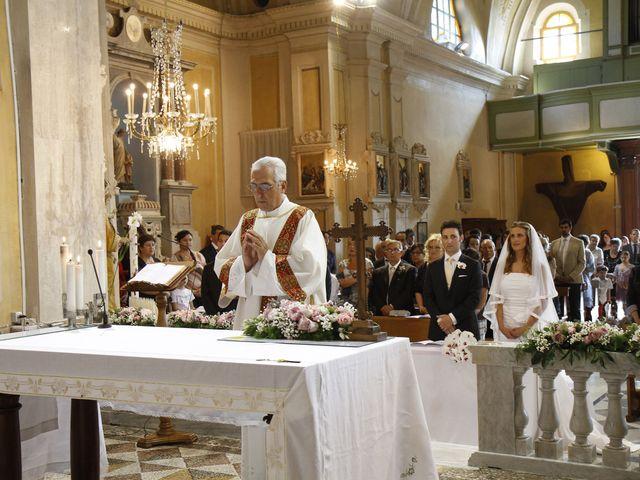 Il matrimonio di Egidio e Laura a Gavi, Alessandria 51