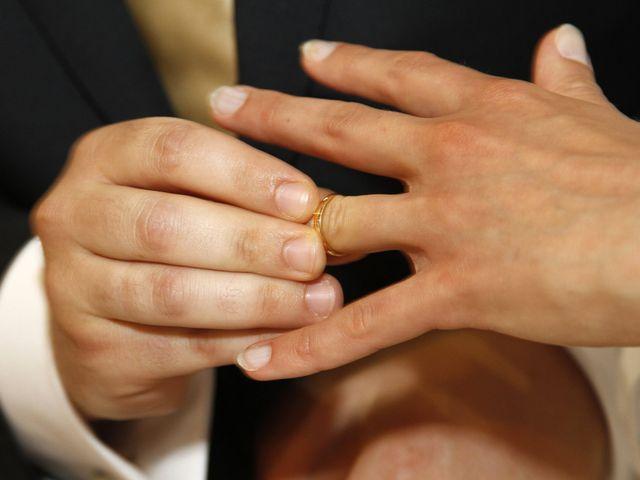 Il matrimonio di Egidio e Laura a Gavi, Alessandria 54