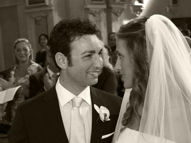 Il matrimonio di Egidio e Laura a Gavi, Alessandria 55