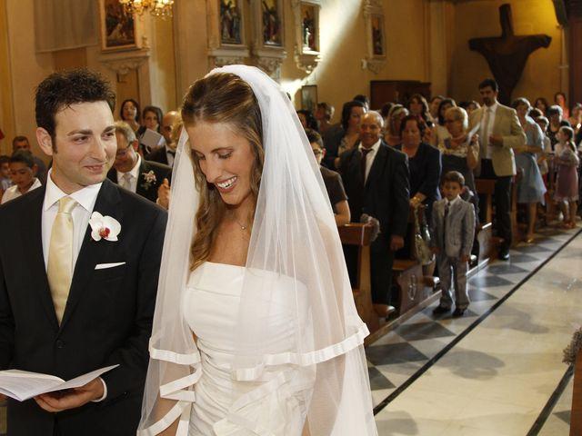 Il matrimonio di Egidio e Laura a Gavi, Alessandria 56