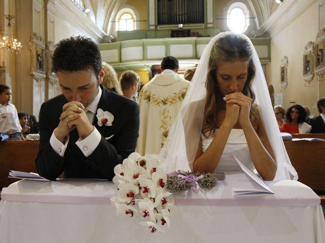 Il matrimonio di Egidio e Laura a Gavi, Alessandria 58