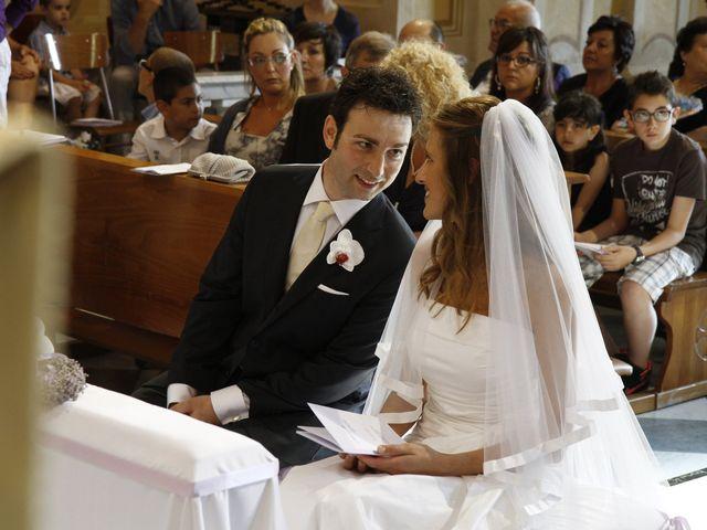 Il matrimonio di Egidio e Laura a Gavi, Alessandria 60