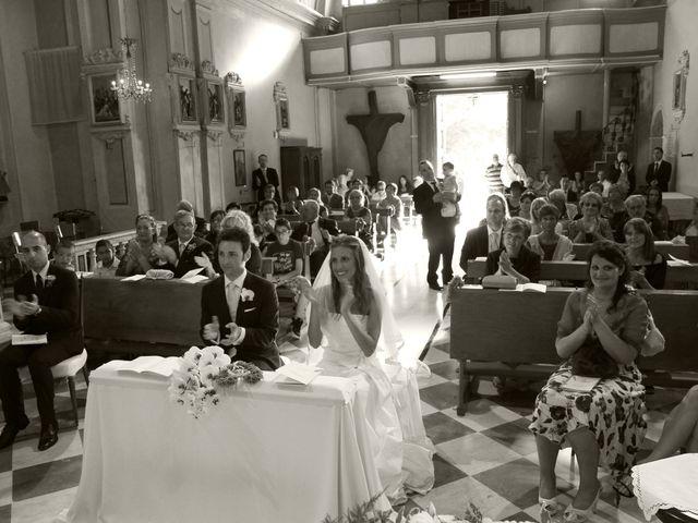 Il matrimonio di Egidio e Laura a Gavi, Alessandria 61