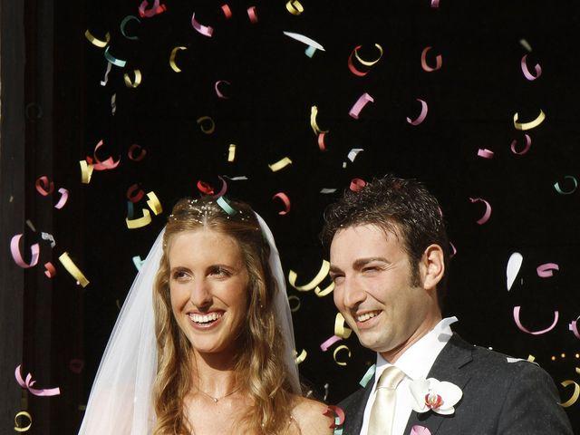 Il matrimonio di Egidio e Laura a Gavi, Alessandria 63