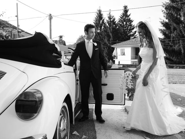 Il matrimonio di Egidio e Laura a Gavi, Alessandria 66