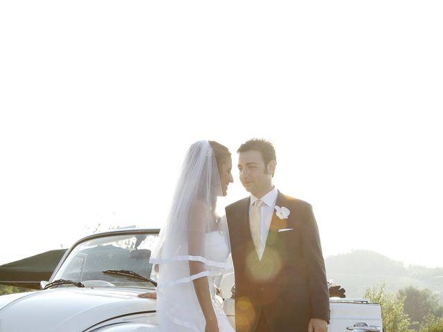 Il matrimonio di Egidio e Laura a Gavi, Alessandria 69