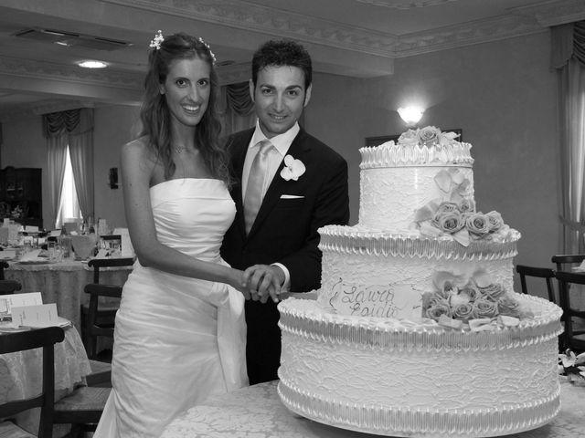 Il matrimonio di Egidio e Laura a Gavi, Alessandria 78