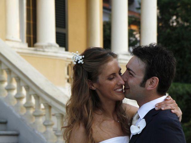 Il matrimonio di Egidio e Laura a Gavi, Alessandria 82