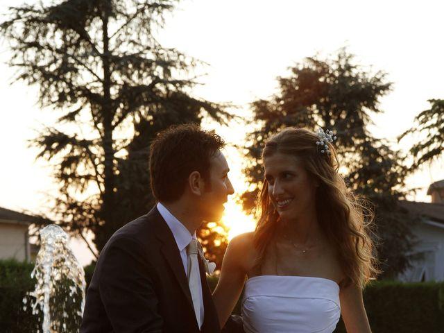 Il matrimonio di Egidio e Laura a Gavi, Alessandria 83