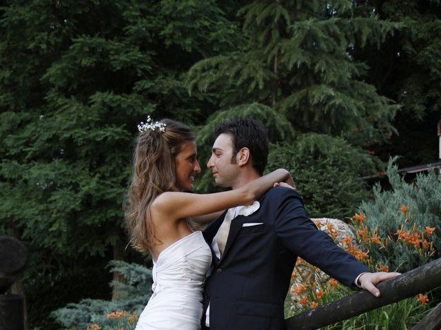 Il matrimonio di Egidio e Laura a Gavi, Alessandria 87